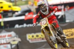 Dungey, Pourcel and Patterson Lead Lucas Oil Motocross Championship into RedBud