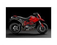 2012 Ducati 796