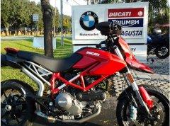 2010 Ducati Hypermotard 796