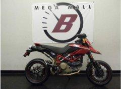 2011 Ducati Hyprmotard 1100 Sp