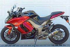 2011 Kawasaki Ninja 1000: MD Long-Term Test, Part Three