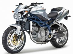 Moto Morini Lives on Thanks to Purchase by Eagle Bike
