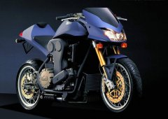 The Münch Mammoth: 45 Years With Germany's First Superbike