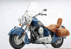 Polaris Reveals Plans for Indian Motorcycles