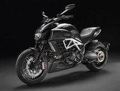 Ducati Diavel AMG Special Edition Debuts at Frankfurt Motor Show