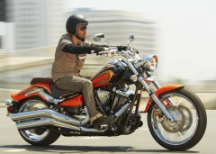 Star Custom Line Debuts With 2012 Raider SCL