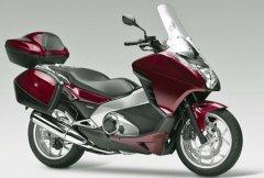 Honda Integra Hybrid First Model Featuring New 700cc Twin Wi
