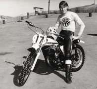 """Roger DeCoster: """"The Man"""" for all Seasons"""