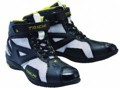 MD Tested: RS Taichi Delta Riding Shoes